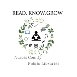 Nueces County Public Libraries, TX
